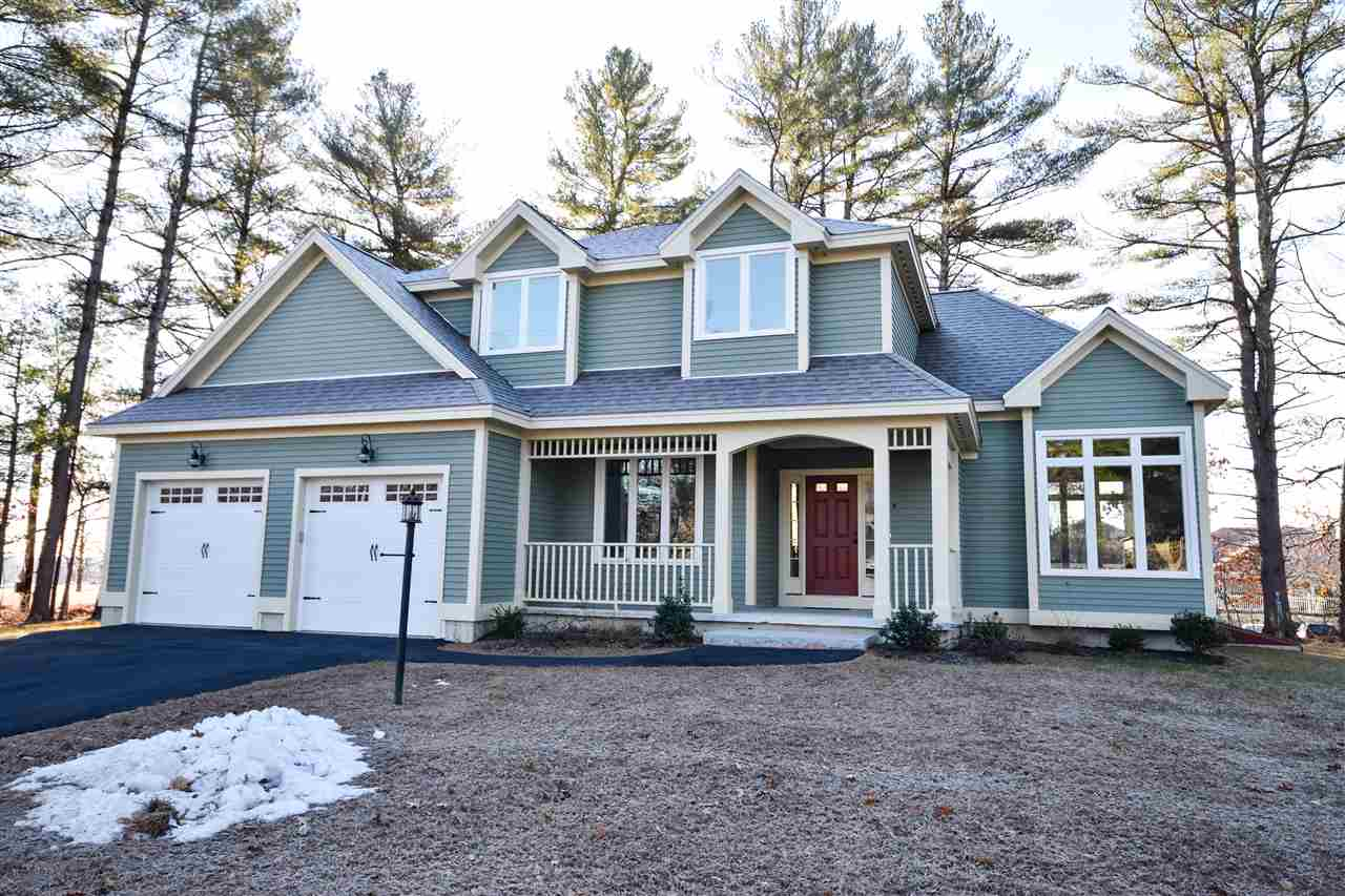 Photo of 4 Evans Drive Dover NH 03820