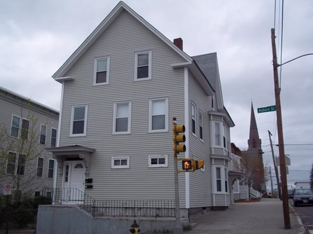 image of Manchester NH  3 Unit Multi Family | sq.ft. 4548