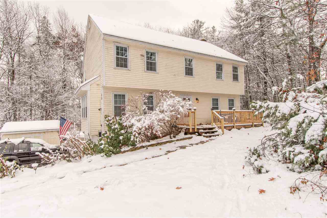 Londonderry NH Home for sale $List Price is $335,000