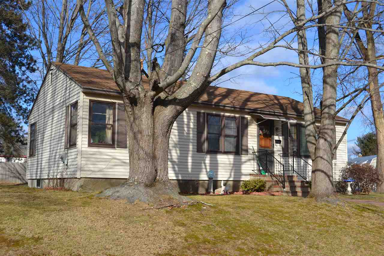 Photo of 2 McKinley Street Concord NH 03301