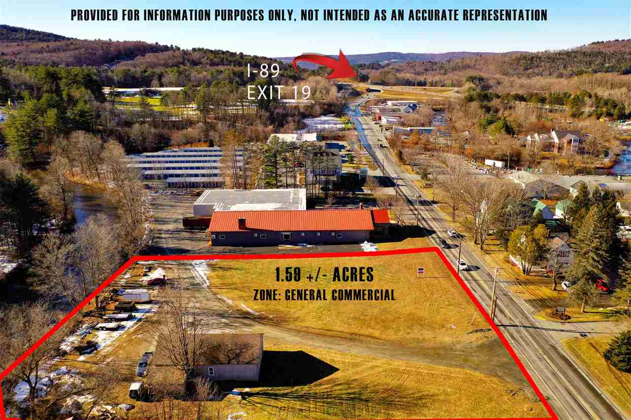LEBANON NHCommercial Property for sale $$1,450,000 | $785 per sq.ft.