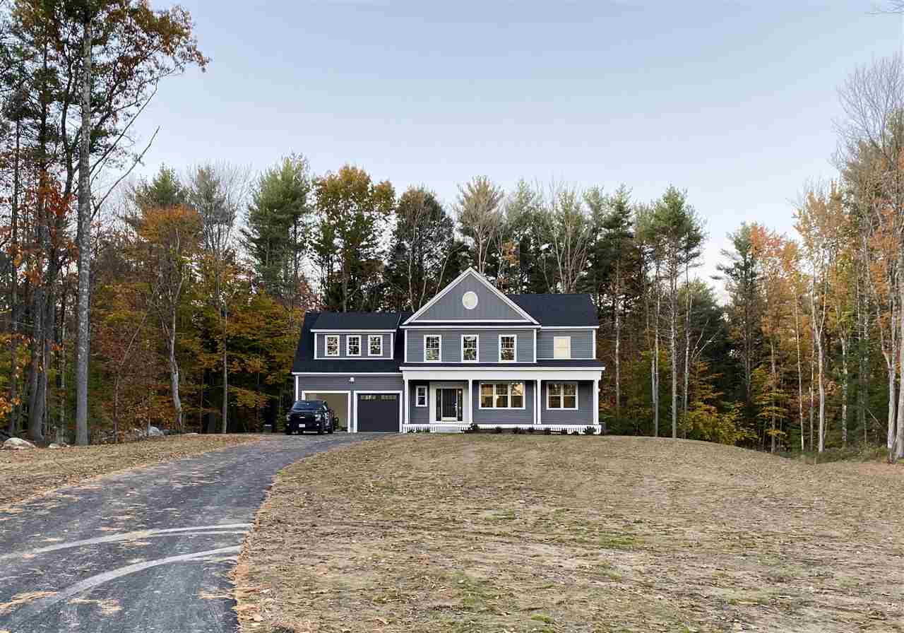 Modern Architecture Homes For Sale In The Willows Nh Verani Realty