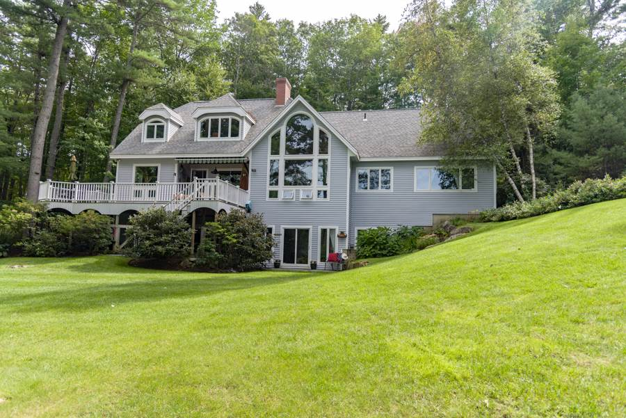 VILLAGE OF EAST ALTON IN TOWN OF ALTON NH  Home for sale $1,588,000