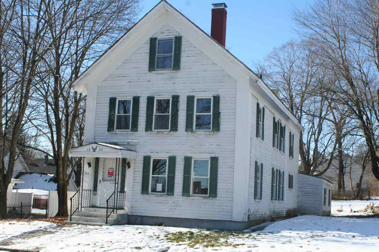 FARMINGTON NH Home for sale $$49,500 | $0 per sq.ft.