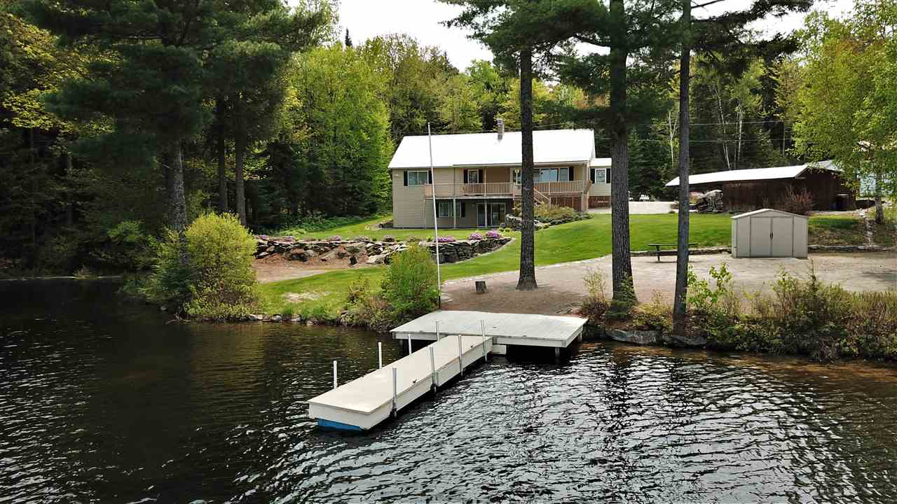 631 Forest Lake Dalton, NH 03598 4729351