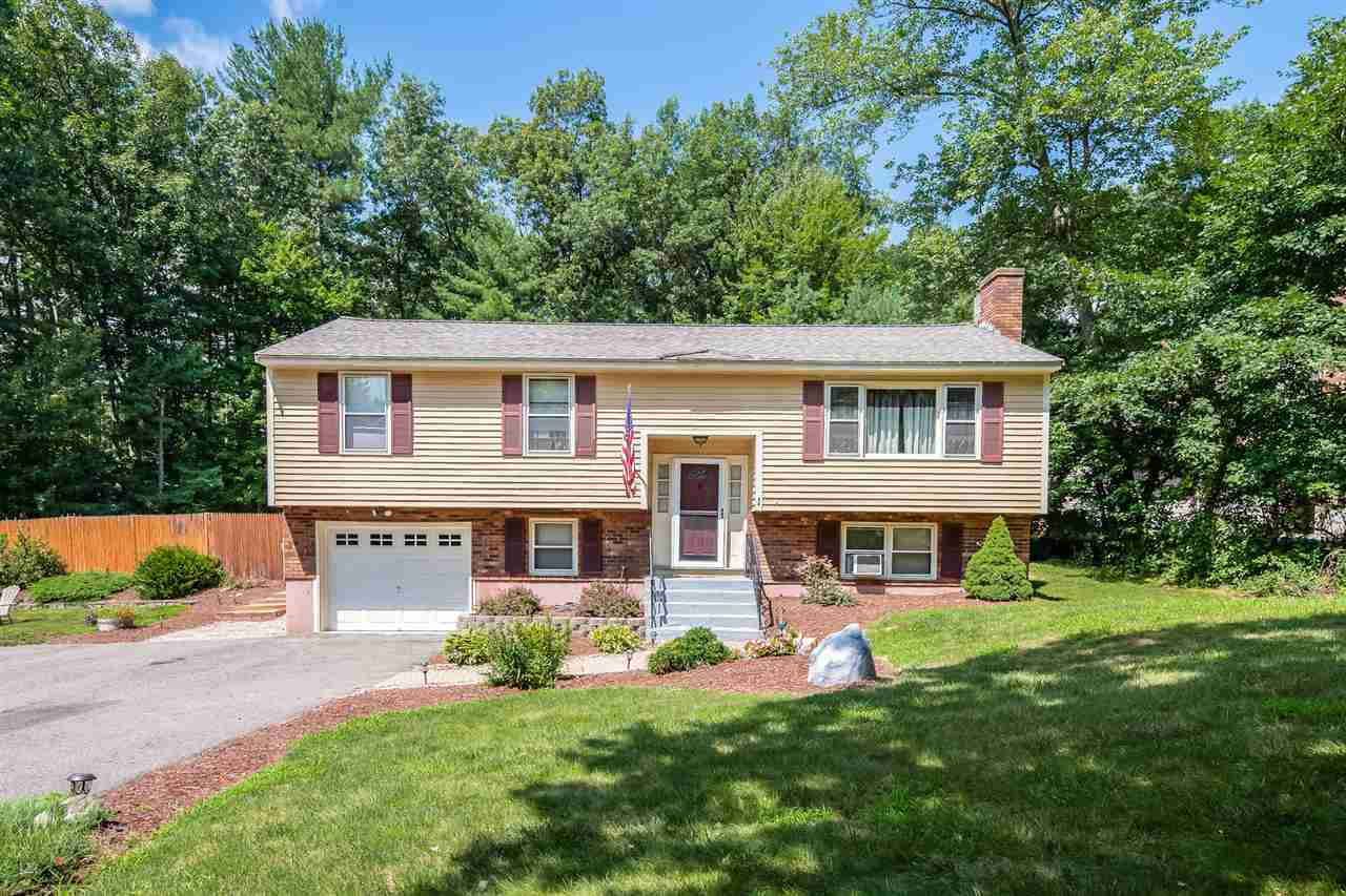 Londonderry NHHome for sale $List Price is $319,900
