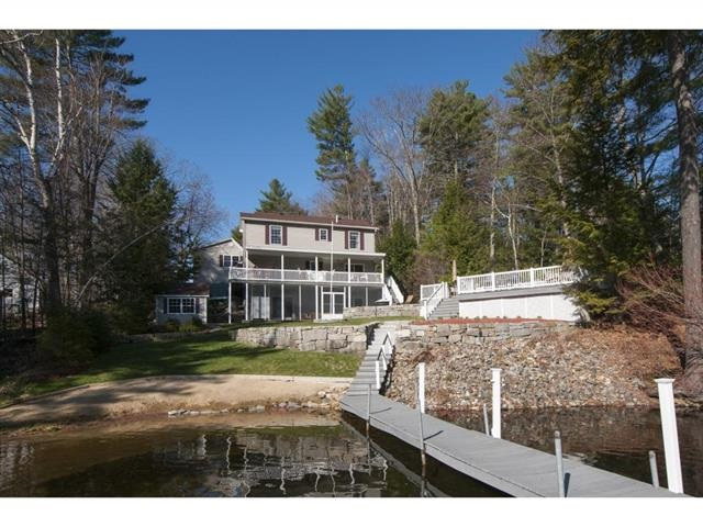 MEREDITH NH  Home for sale $1,199,000