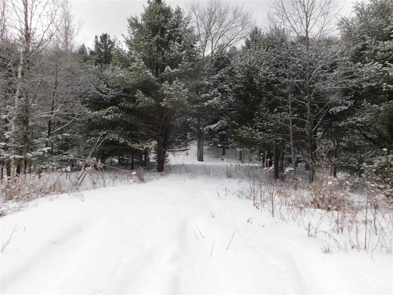 Norwich VT 05055 Land for sale $List Price is $370,000
