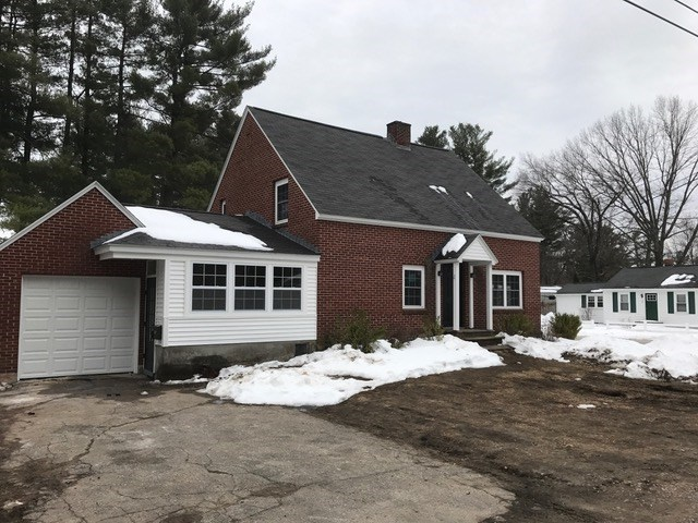 BEDFORD NHSingle Family for rent $Single Family For Lease: $2,400 with Lease Term