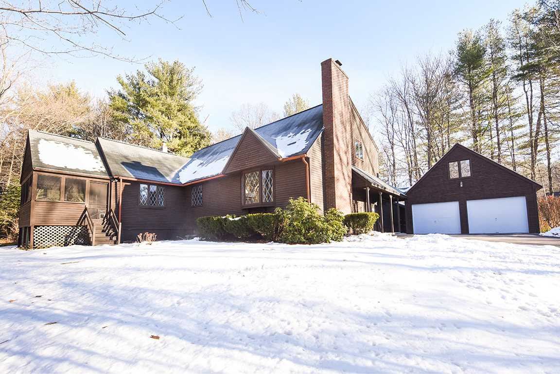 Candia NHHome for sale $List Price is $337,900