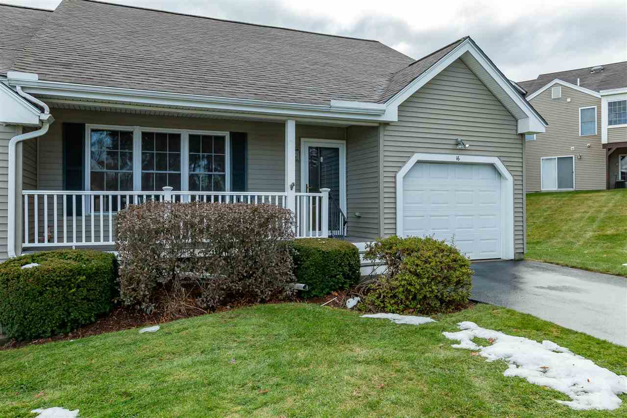 Milford NHCondo for sale $List Price is $245,000