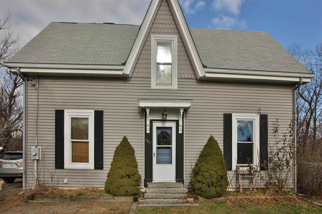 Photo of 187 Myrtle Avenue Portsmouth NH 03801
