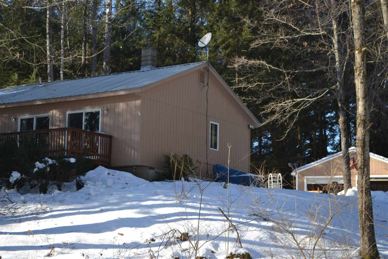 Here is the perfect opportunity to live in one of the most sought after locations in the Okemo Valley; Rush Meadow Road!. Close to  the GMHA Trail system, VAST snow mobile trials and Mt. Ascutney mountain bike trails this location has it all. This cozy 2 bedroom would make the perfect starter home for a new couple or a great get away from the hustle of the city. Either way, this cute home has all of the conveniences one is looking for yet close the Green Mountain Horse Association Campus, the quaint town of Woodstock, Okemo Ski Resort and of course Mt Ascutney.