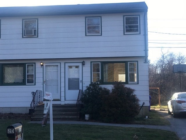 Hudson NH Condo for sale $List Price is $138,000
