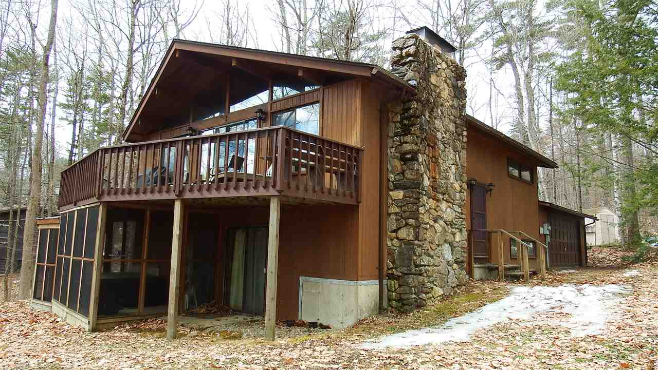 MEREDITH NH Home for sale $549,000