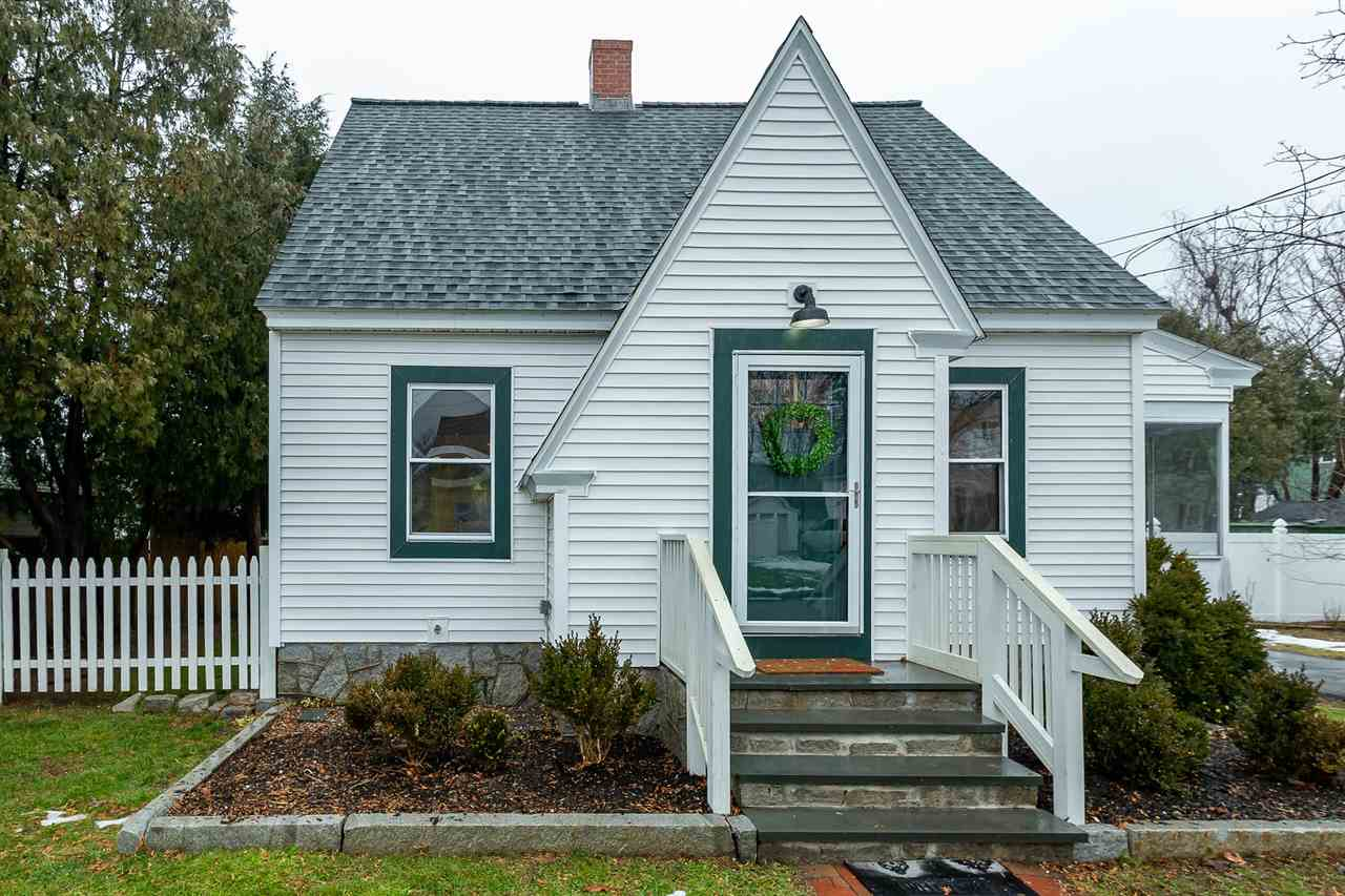 MANCHESTER NHHome for sale $$219,900   $185 per sq.ft.