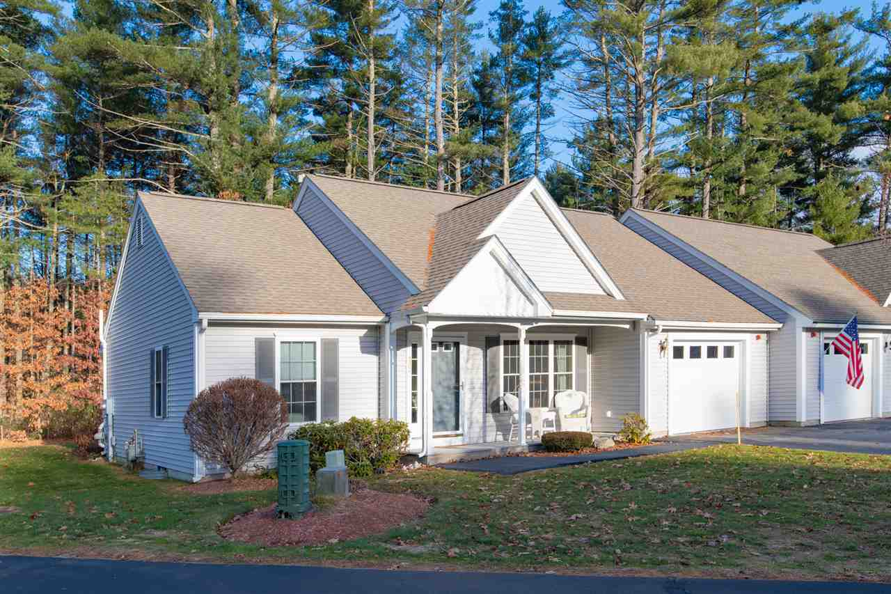 Litchfield NH Condo for sale $List Price is $272,000