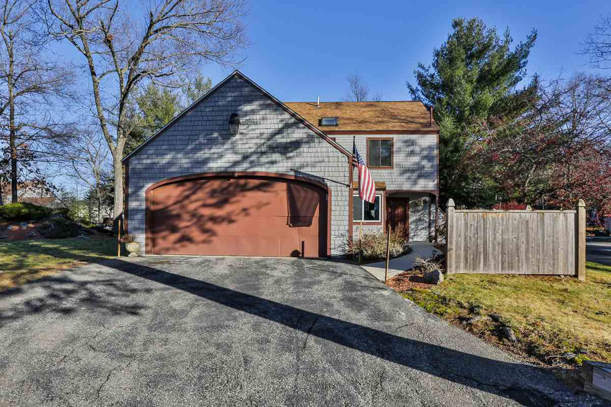 image of Nashua NH Condo | sq.ft. 1534