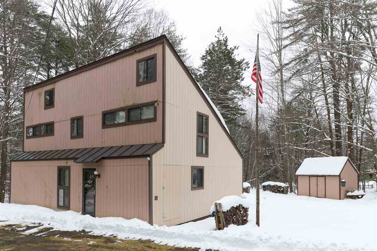 West Windsor VT Home for sale $List Price is $179,000