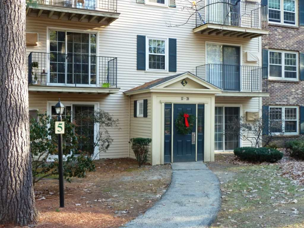 Nashua NHCondo for sale $List Price is $109,900