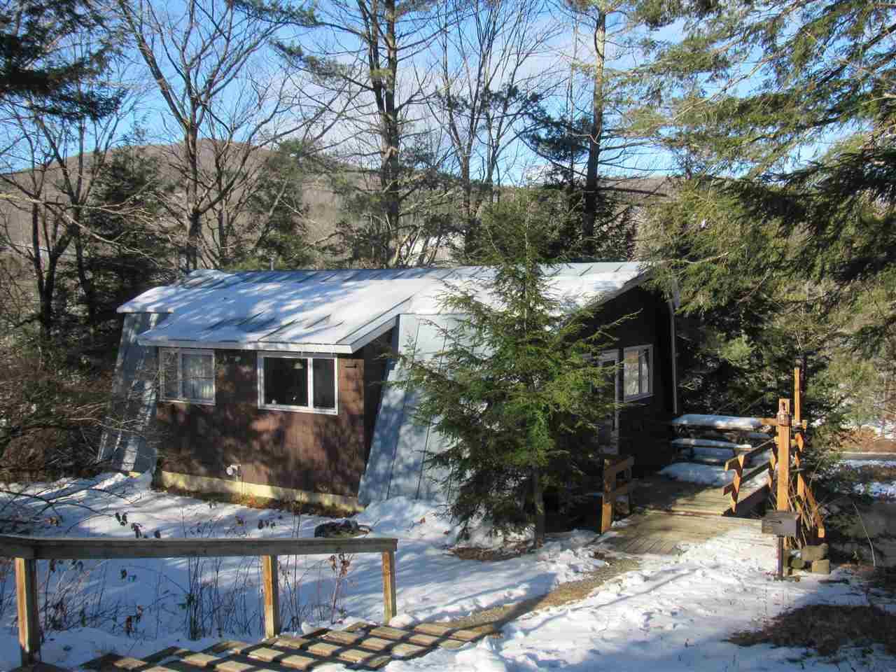 Woodstock VT Home for sale $199,000