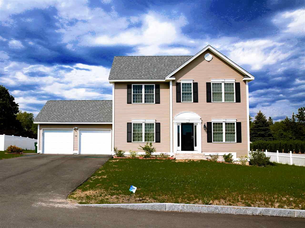 MANCHESTER NH Home for sale $$419,900 | $178 per sq.ft.