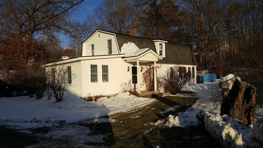 Real Estate  in Haverhill NH