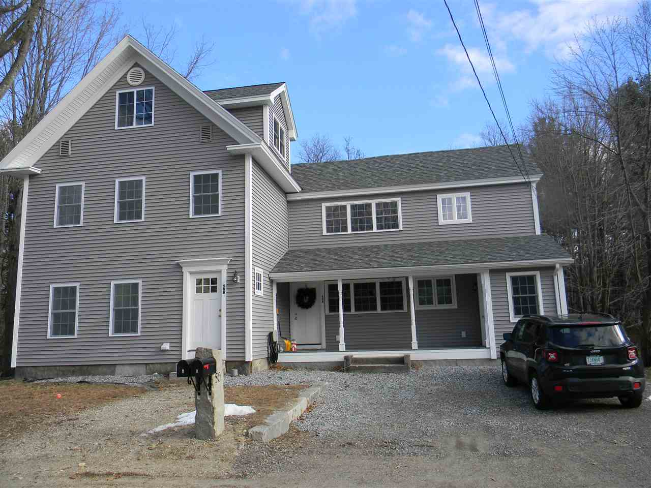 MILFORD NHMulti-Family for rent $Multi-Family For Lease: $1,800 with Lease Term