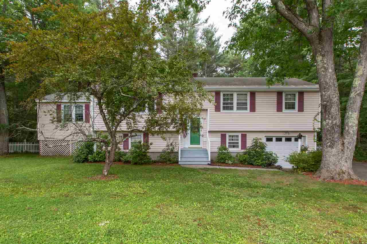 Londonderry NHHome for sale $List Price is $264,900