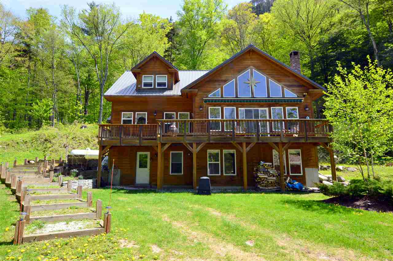 PLYMOUTH VT Home for sale $$349,900 | $223 per sq.ft.