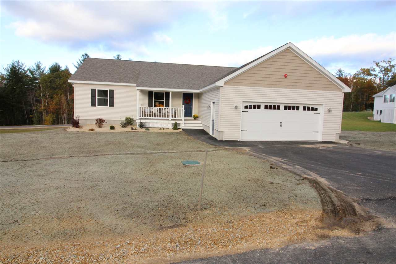 Chester NHHome for sale $List Price is $366,000