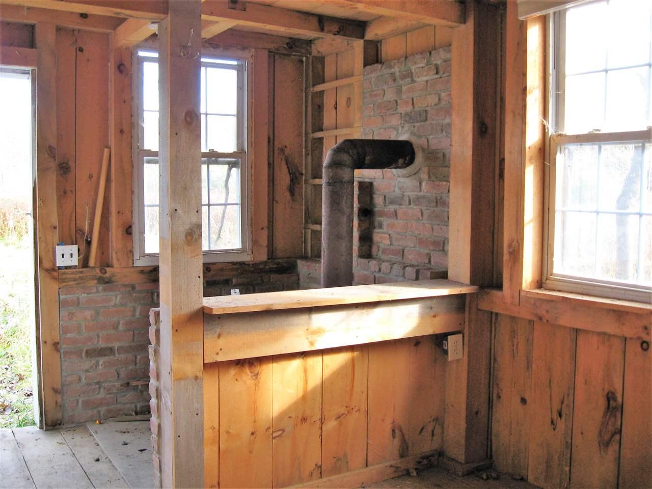 Interior Tiny House 12990904