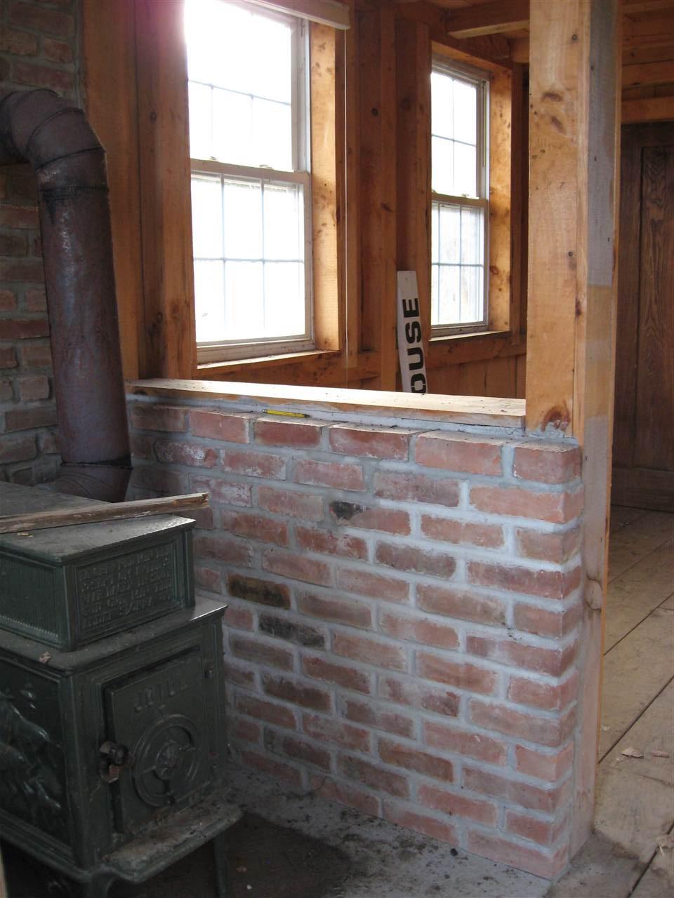 Interior Tiny House 12990906