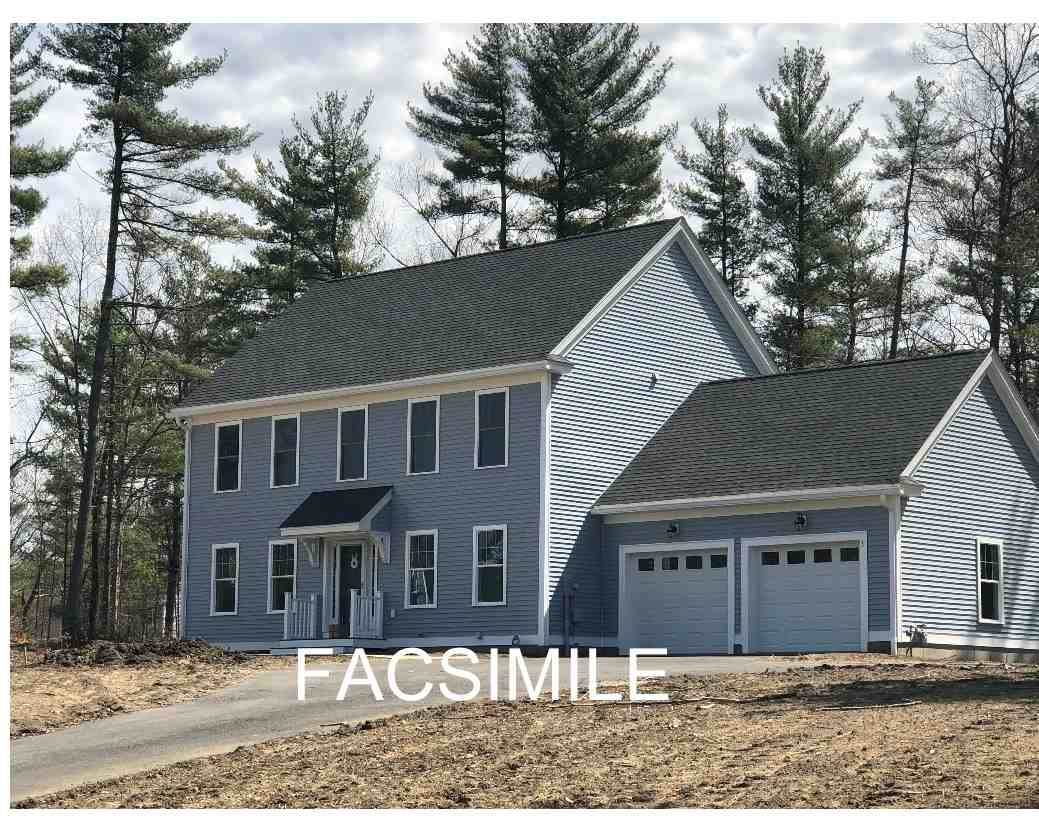 Litchfield NH Home for sale $List Price is $489,900