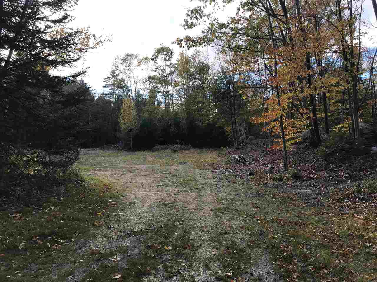OSSIPEE NH LAND  for sale $299,000