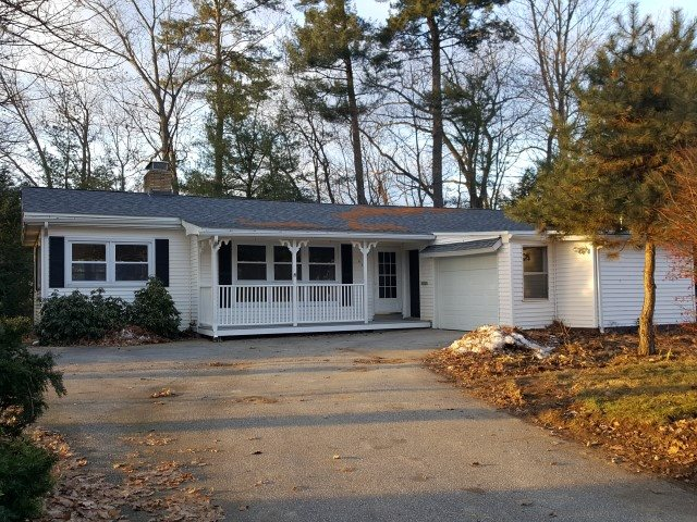 MANCHESTER NH Home for sale $$267,900 | $174 per sq.ft.