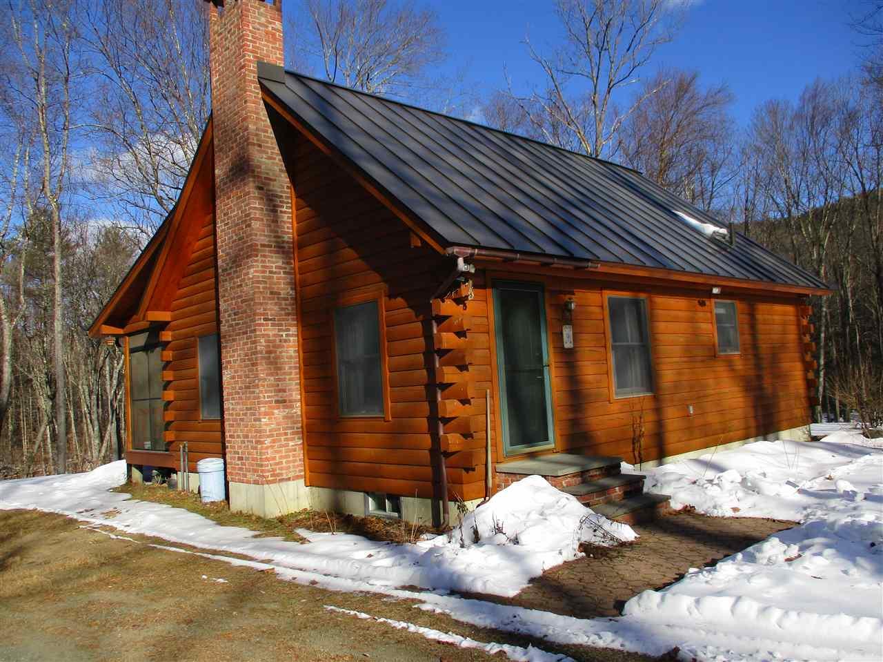 TOWNSHEND VTHome for sale $$189,900 | $158 per sq.ft.