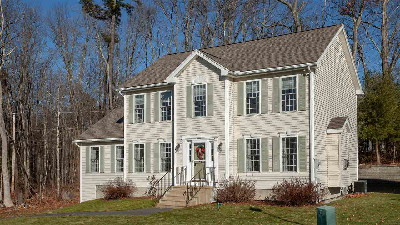 MANCHESTER NH Home for sale $$374,900 | $169 per sq.ft.