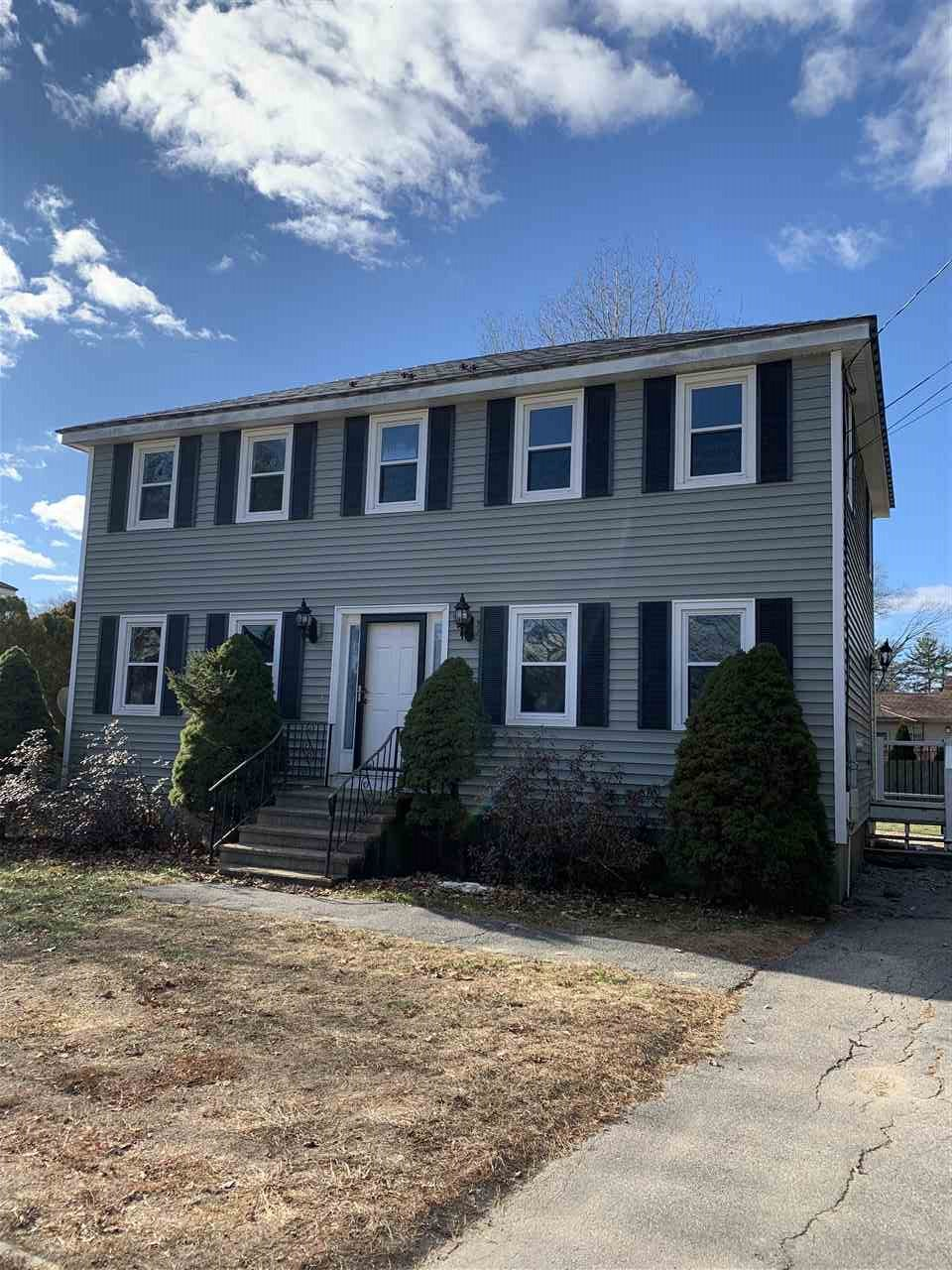 HUDSON NH Single Family for rent $Single Family For Lease: $2,400 with Lease Term