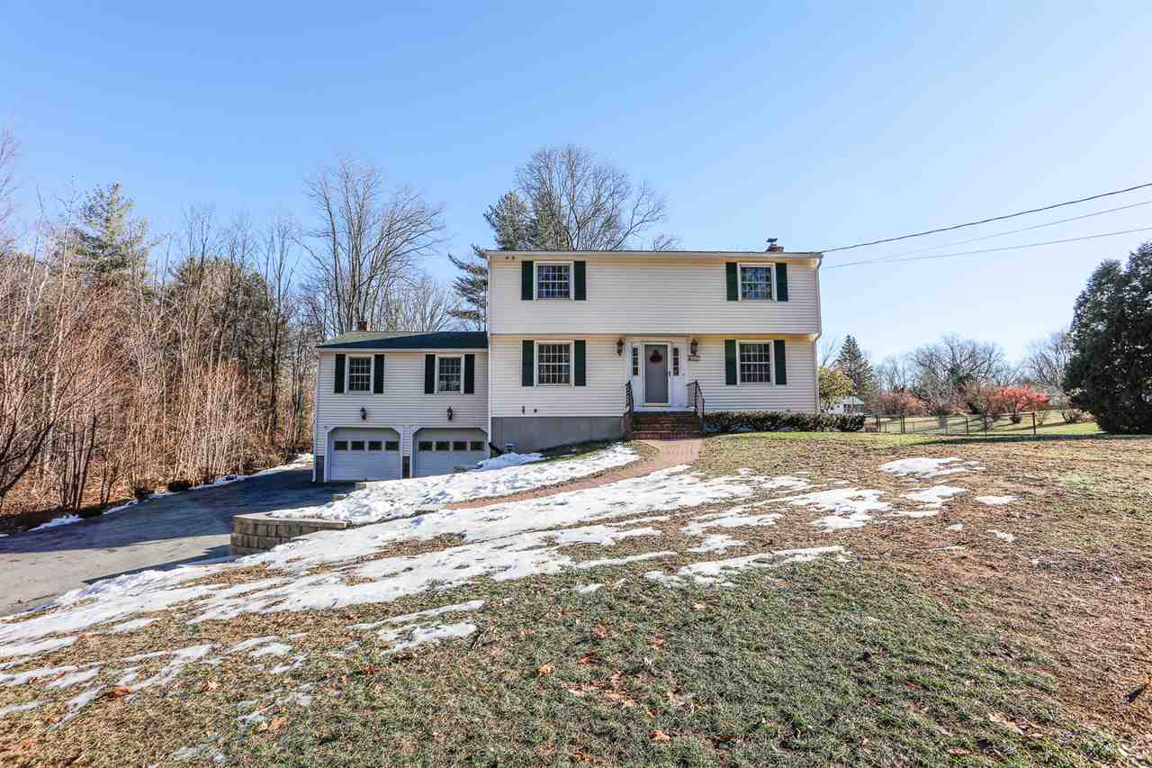 Chester NHHome for sale $List Price is $322,000