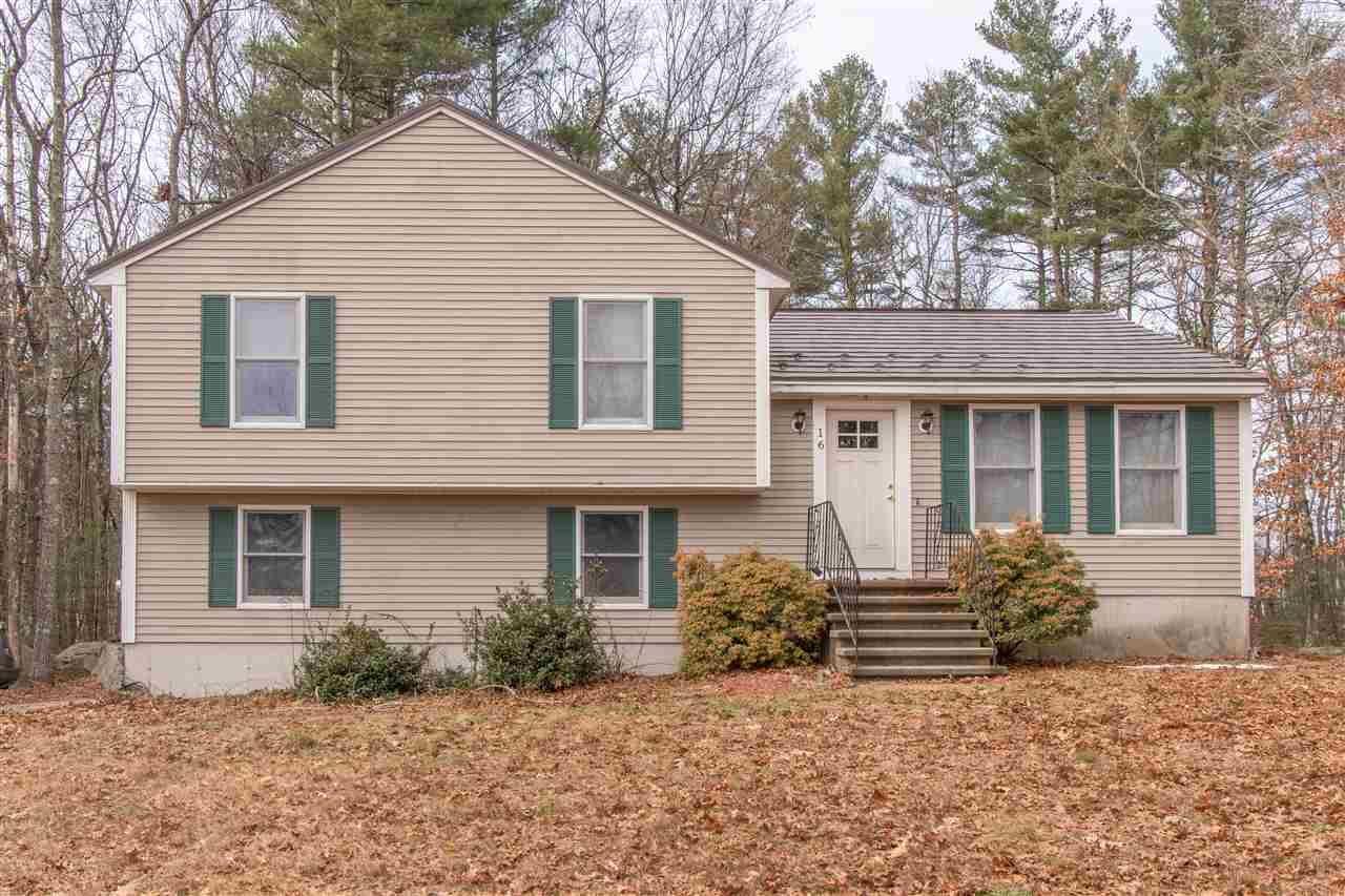 Hudson NHHome for sale $List Price is $285,000