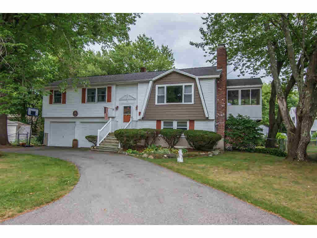 SALEM NH Single Family for rent $Single Family For Lease: $2,300 with Lease Term
