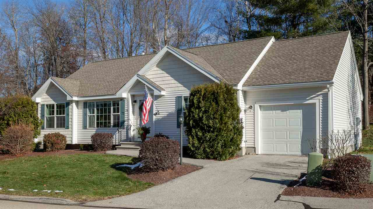 image of Hooksett NH Condo | sq.ft. 1780