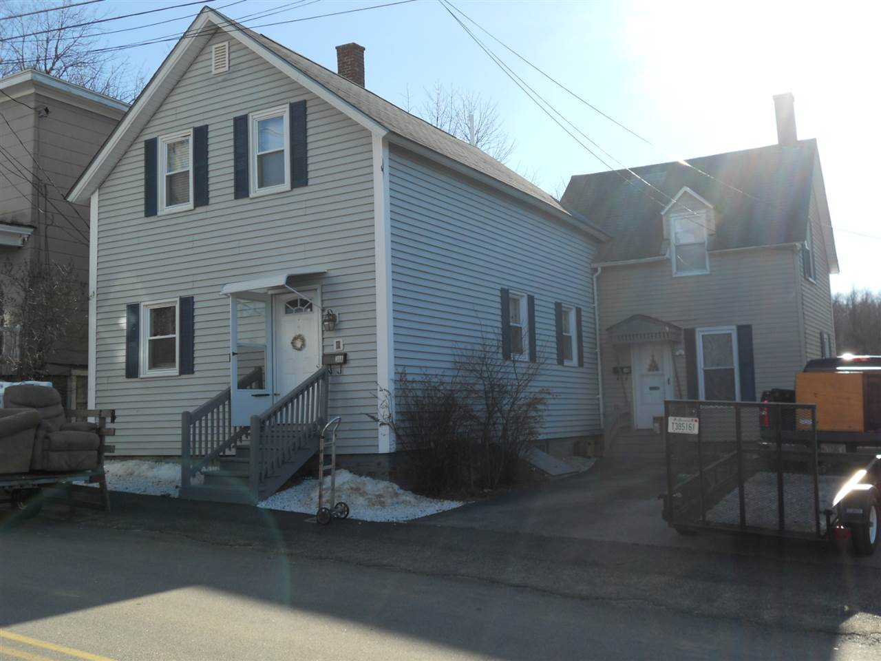 image of Allenstown NH  2 Unit Multi Family | sq.ft. 1721