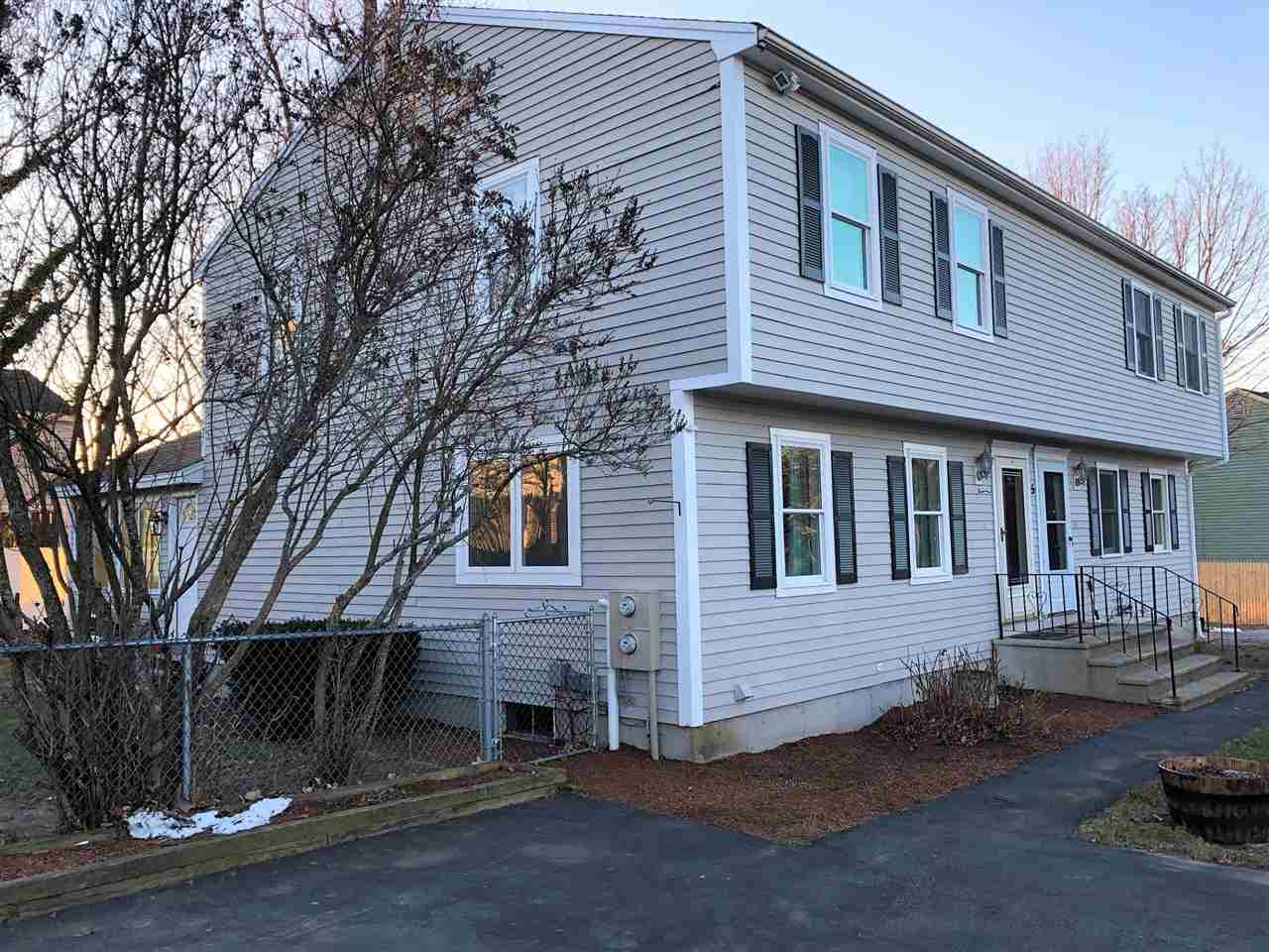 image of Derry NH Condo | sq.ft. 2234