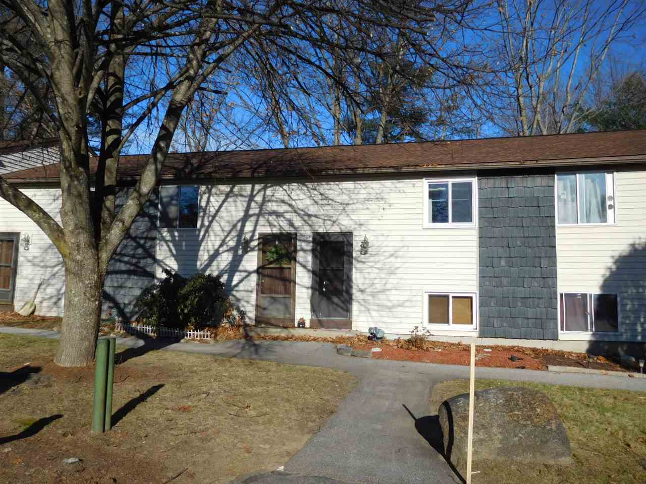 image of Manchester NH Condo | sq.ft. 793