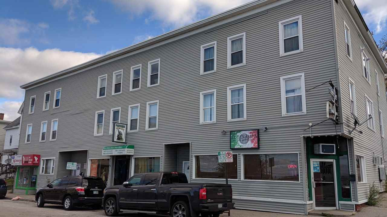 image of Manchester NH  10 Unit Multi Family | sq.ft. 15824