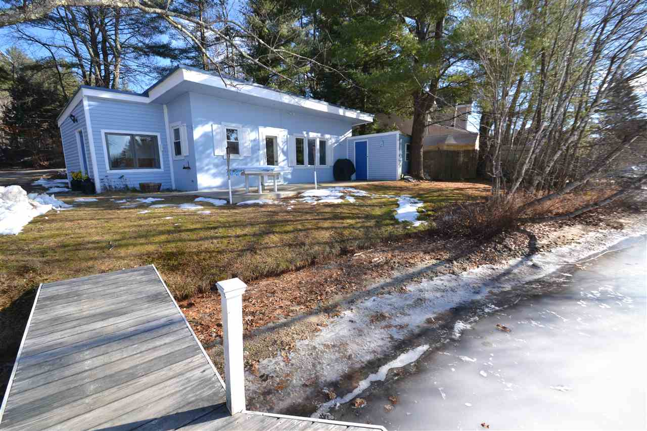 Weare NH Home for sale $List Price is $199,900