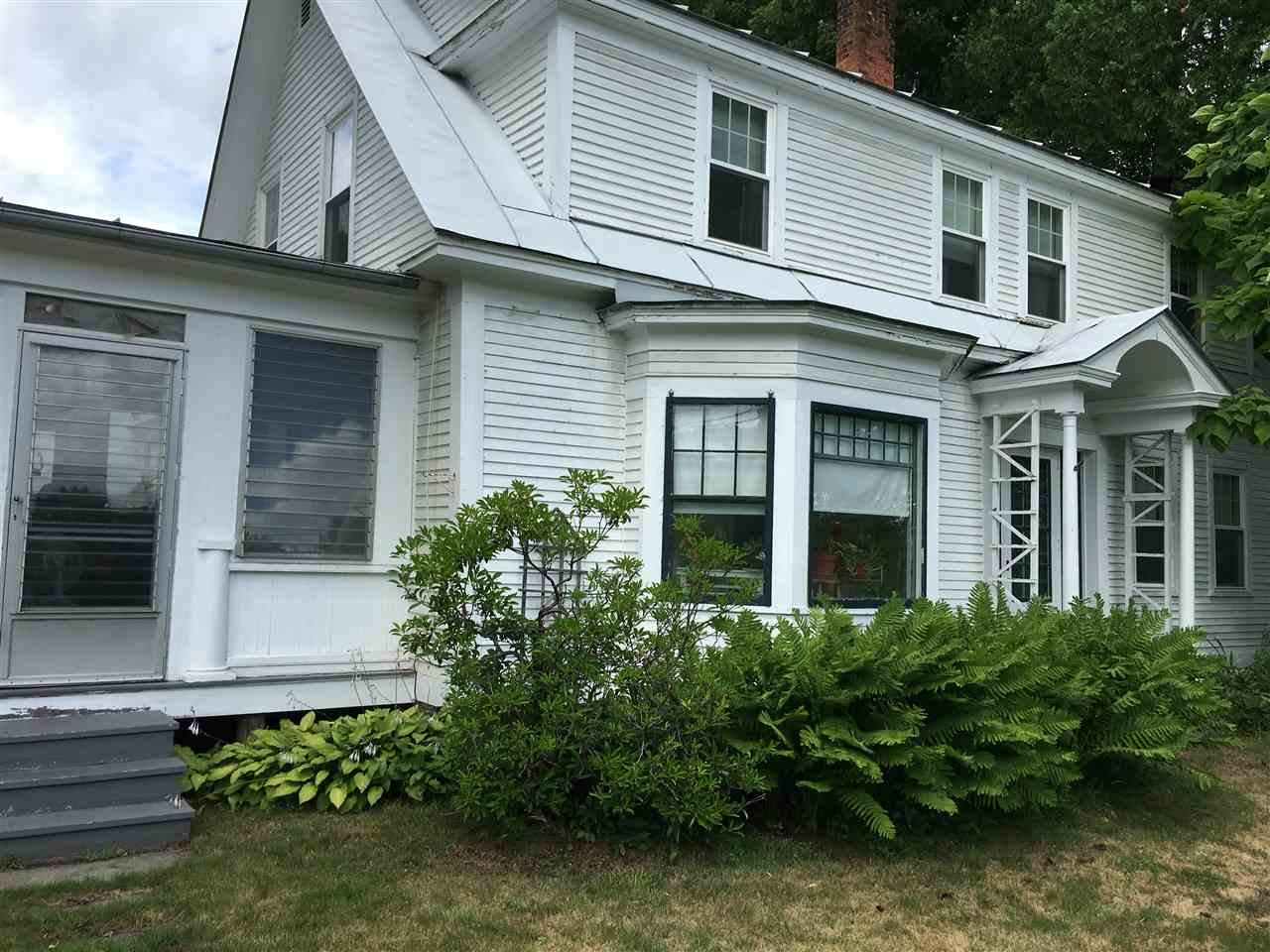 Woodstock VT Home for sale $List Price is $229,000