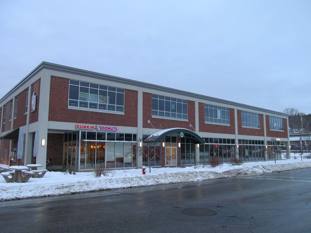 NEWPORT NH Commercial Lease for rent $Commercial Lease For Lease: $1 with Lease Term